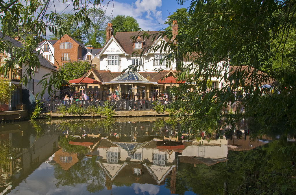 Weyside inn guildford