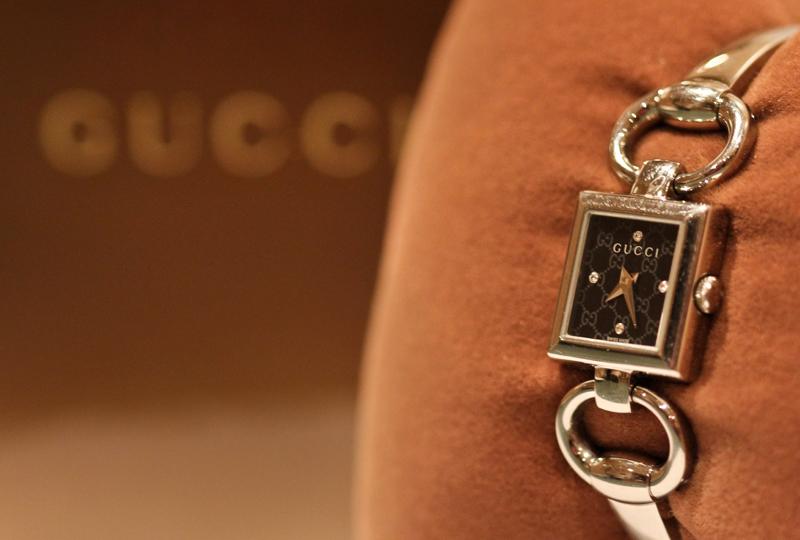 Day 152 - Gucci
