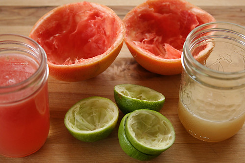 grapefruit margarita 2 | by crumblycookie