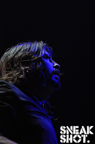 Foo Fighters | Verizon Center (DC) | 2011 | by sneakshot