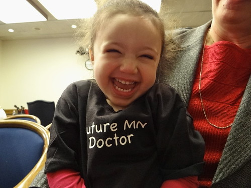 Future MN Doctor2 | by Children's Defense Fund-Minnesota