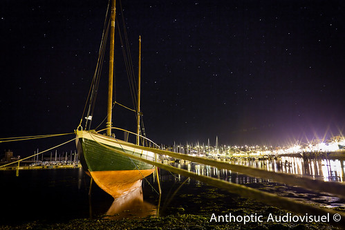 Star Ship *EXPLORED* | by Anthoptic Photography