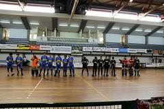 CAB - Penafiel/Alfena 2016/05/29 ( Sub 20 e Sub 15)