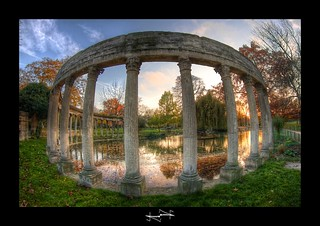 HDR PARC MONCEAU ~ Paris ~ France ~ | by '^_^ Damail Nobre ^_^'