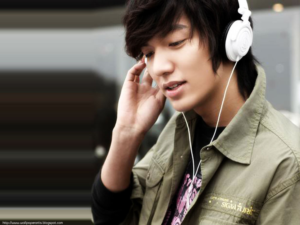Lee min hoo foto wallpaper by mardihah adam