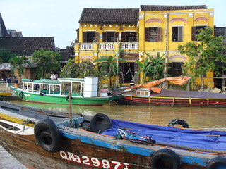 Hoi An | by Maris22