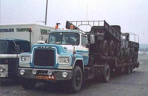 Mack Truck Old Mack Truck Forum