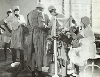 Operating Room 1964 | by Paul Carlson Partnership