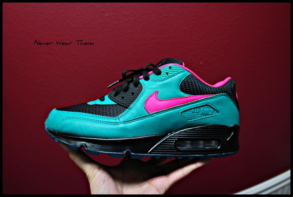 nike air max 90 x nike id customize