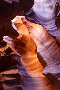 Antelope Canyon | by Courtarro