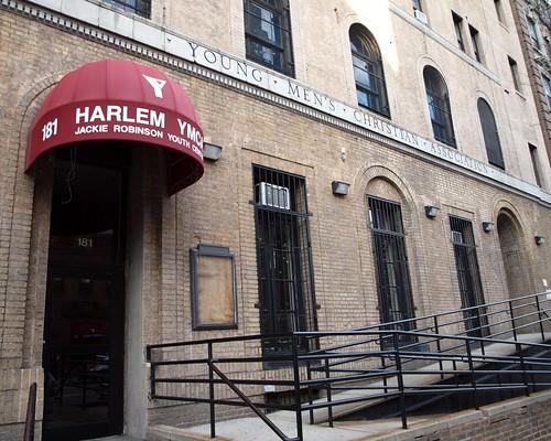 Harlem Teen Center New York 51