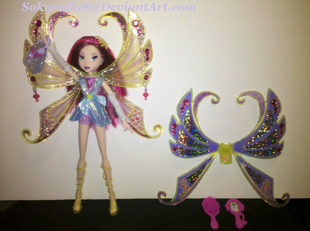 tecna enchantix doll yay tecna is mine i won t sell any flickr