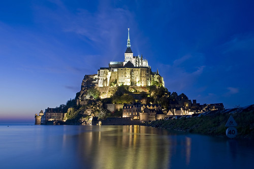 France - Normandie - Mont Saint-Michel | by Thierry B
