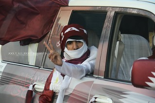 18th December, Qatar National Day ♥ | by J O O L Y