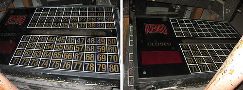 Keno Signs | by lsistats