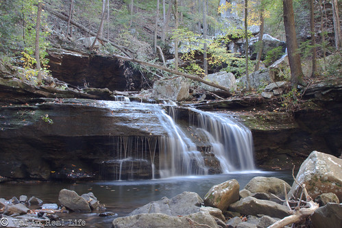 cloudland canyon - val in real life