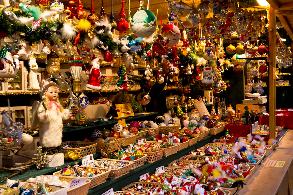 cologne christmas market by james t lowe - Cologne Christmas Market