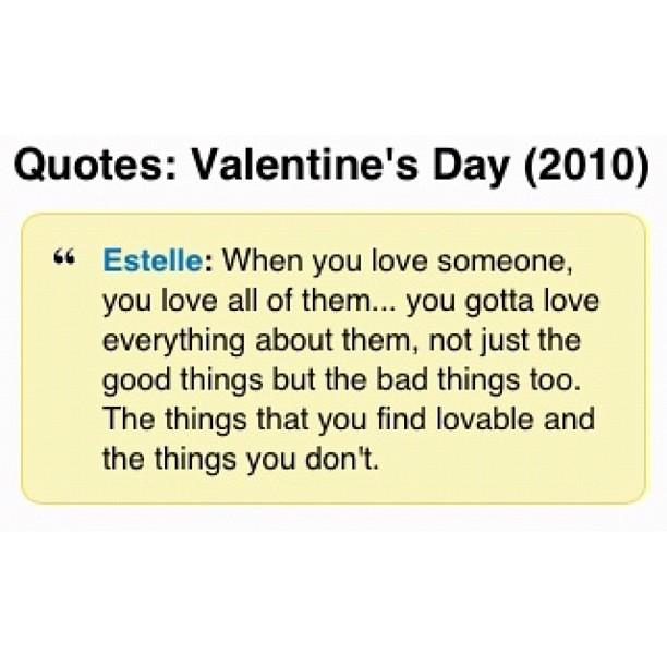 Love This Quotes Valentine S Day 2010 Estelle W Flickr
