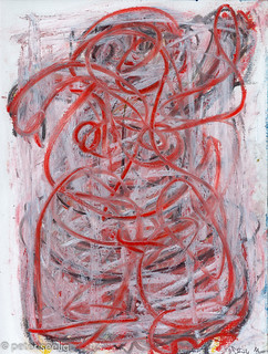 I know to you what better than the war - My Art Journal 2011-12-1 #011 | by Peter Seelig