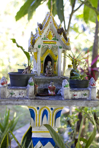 Mini temple | by Gaucho Pictures