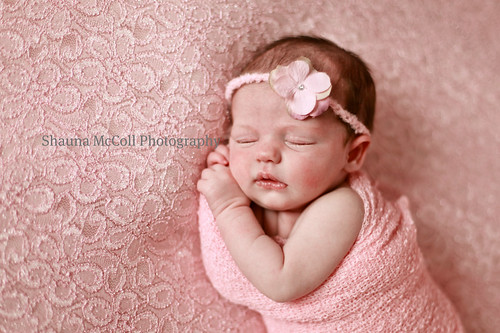 Pretty in pink | by Shauna McColl Photography