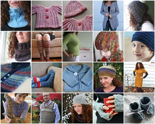 2011 :: Finished Knits | by earthchick