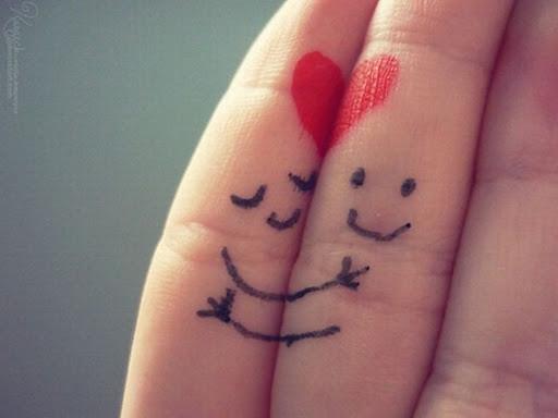 Brincando Com Os Dedos Amor Priscilinha Araujo Flickr