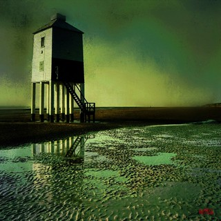 The Burnham Lighthouse | by Hotfish
