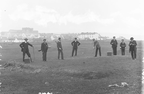 Fore! And Fore more! | by National Library of Ireland on The Commons