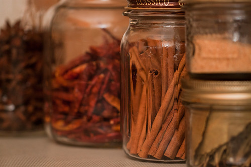 Spice Management | by Sharon Drummond
