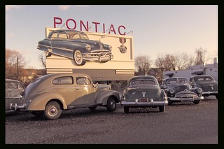Pontiac for 1951! | by Michael Paul Smith
