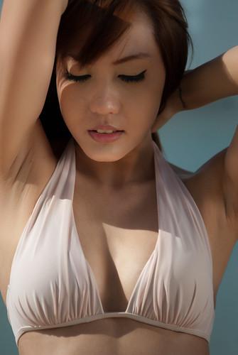 Singapur sexy girl photo
