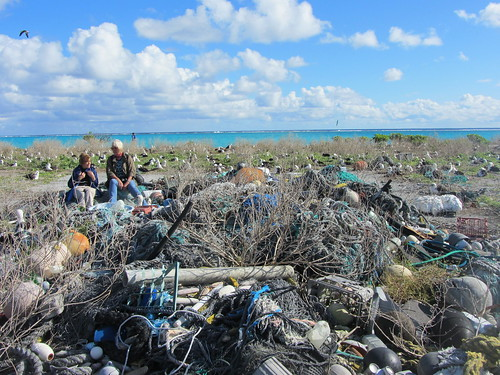 The Challenge of Marine Debris | by USFWS Pacific