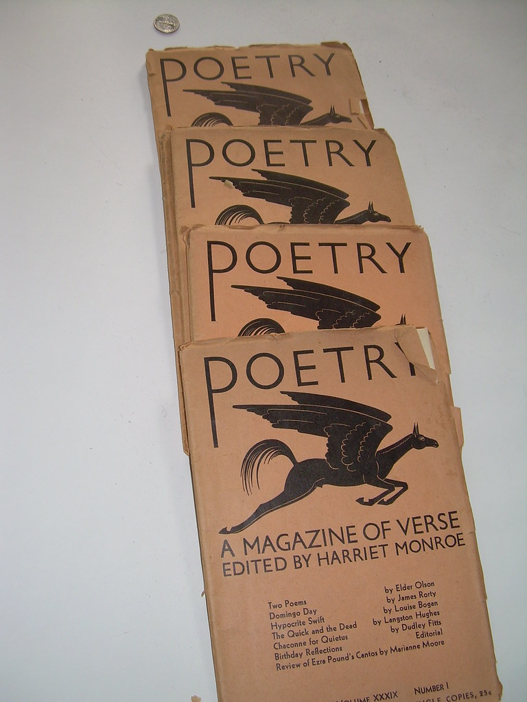 Image result for poetry magazine