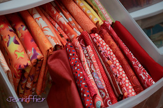 Warm fabric drawer | by Jenniffier