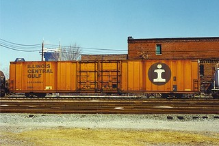 ICG 680061 at Nashville TN Feb 13, 1999 | by cogp39