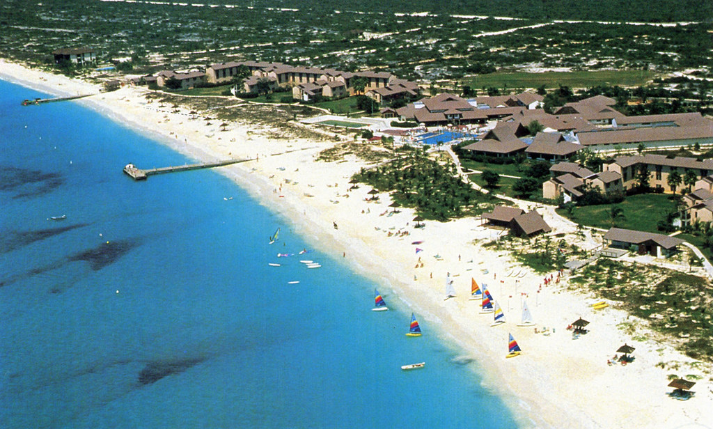 club med turquoise