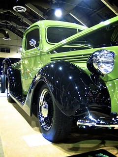 2012 Grand National Roadster Show | by Brown Dog Welding