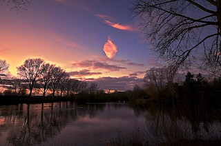 Dusk At The Lake | by stanley.ashbourne