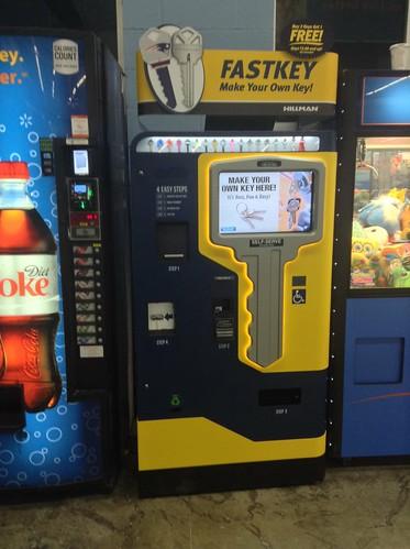 key vending machine key making vending machine fastkey