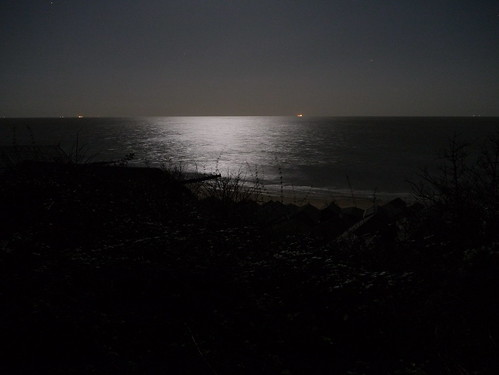 Moonlight Sea Grain | by roadscum
