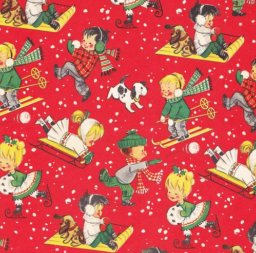 Christmas Wrapping Paper Wholesale