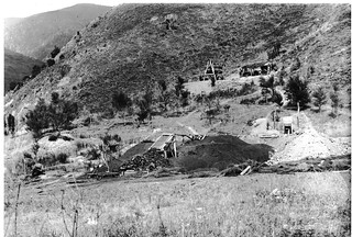 EnnerGlyn Mine View c1896 | by The Brook Waimarama Sanctuary