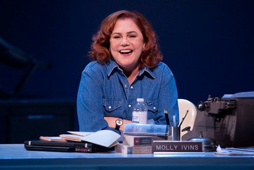 kathleen turner as mollie ivins | by jayweston@sbcglobal.net