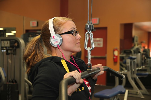 Devil Dog gym begins new year with new gear | by CherryPoint