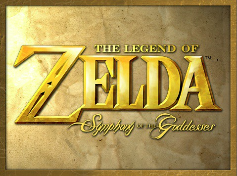 Legend of Zelda: Symphony of the the Goddesses | by Mann_Center