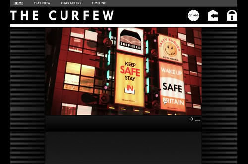 The Curfew | by Littleloud