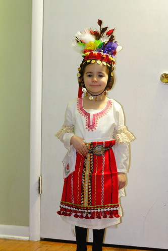 Homemade Bulgarian Costume35 | by Tandoori
