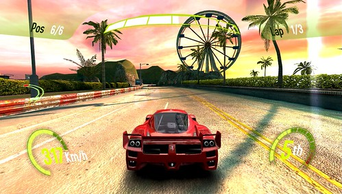 Asphalt: Injection for PS Vita | by PlayStation.Blog