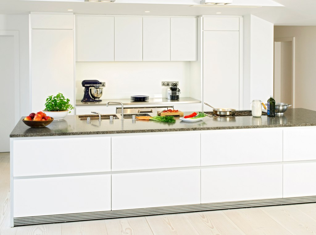 Bulthaup B1 bulthaup b1 kitchen with granite worktop designed and inst flickr